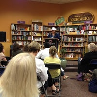 Photo taken at Changing Hands Bookstore by Roseann H. on 3/25/2012