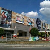 Photo taken at SM City Sucat by Prince O. on 5/12/2012