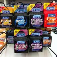 Photo taken at Farmacia Metro by Armando M. on 5/24/2012