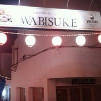 Photo taken at Wabisuke by Toni C. on 7/6/2012