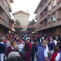 Photo taken at Olvega by Julio S. on 9/13/2012
