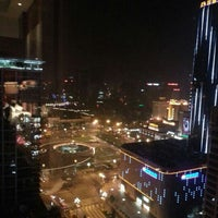Photo taken at Celebrity City Hotel by Phoebe L. on 7/27/2012