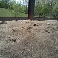 Photo taken at Prairie Dog Park by Dean M. on 4/14/2012