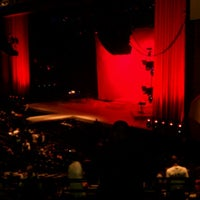 Photo taken at Ovation Hall by Rachel S. on 7/8/2012