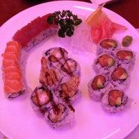 Foto tomada en Nori Sushi por Craig C. el 7/15/2012