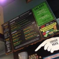 Foto tirada no(a) Potbelly Sandwich Shop por Marlin_Ramlal em 8/22/2012