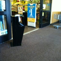 Photo taken at Dillons by Suggie B. on 5/3/2012