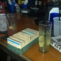 Photo taken at Pal's Lounge by David B. on 6/25/2012