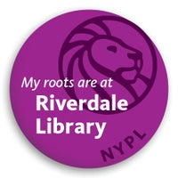 Photo taken at New York Public Library - Riverdale Library by New York Public Library on 5/10/2012