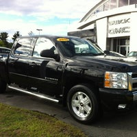 Photo taken at Quirk Buick GMC by Ethan F. on 9/6/2012