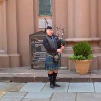 Photo taken at St. Patrick's Old Cathedral by jeremy w. on 7/22/2012