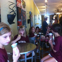 Photo taken at McCool's Ice Cream Parlour by Colleen B. on 6/9/2012