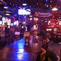 Photo taken at Dick's Last Resort by Pavel S. on 7/3/2012