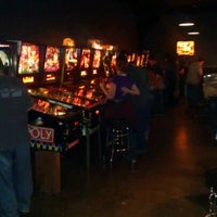 Photo taken at Blairally Vintage Arcade by Thug L. on 7/1/2012