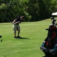 Photo taken at Bridgewater Golf Club by Brandt P. on 6/8/2012