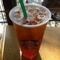 Photo taken at Starbucks by John H. on 9/7/2012