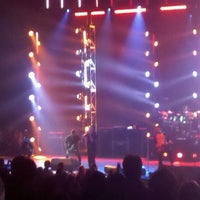 Photo taken at Verizon Theatre at Grand Prairie by Brent . on 5/3/2012