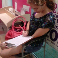 Photo taken at Claire's by Cayla H. on 7/6/2012