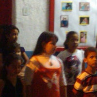 Photo taken at Centro Educacional Miretta Baronto (Cemiba) by J. P. on 6/11/2012