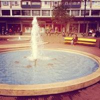 Photo taken at Winkelcentrum Osdorpplein by Anna Z. on 8/31/2012
