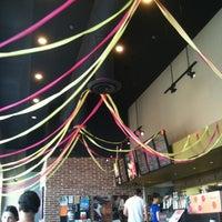Photo taken at Starbucks by Dan G. on 7/22/2012