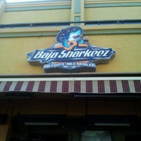 Photo taken at Baja Sharkeez by Hyro on 7/8/2012