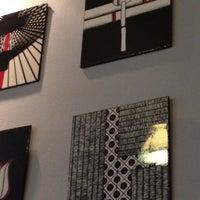 Photo taken at Obento Sushi by Mario V. on 7/25/2012