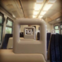 Photo taken at Holmes Chapel Railway Station (HCH) by HipsterHornet on 8/29/2012