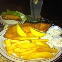 Photo taken at The Olde Ship by Linda on 8/2/2012