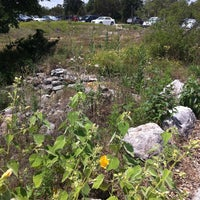 Photo taken at Lady Bird Johnson Wildflower Center by j r. on 5/20/2012