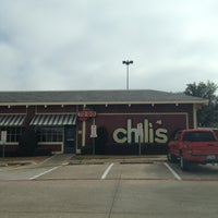 Photo taken at Chili's Grill & Bar by Shelby M. on 2/19/2012