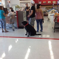 Photo taken at Petco by anna d. on 7/17/2012