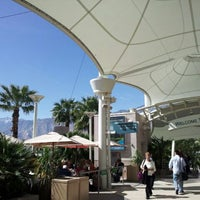 Photo taken at Palm Springs International Airport (PSP) by Andrew on 3/6/2012