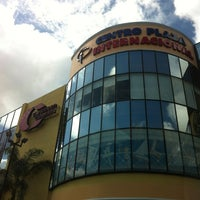 Photo taken at Centro Plaza Internacional by Richard C. on 6/30/2012