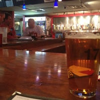 Photo taken at 1702 Pizza & Beer by Aaron S. on 6/15/2012