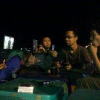 Photo taken at Tepi Laut by Beril L. on 7/14/2012