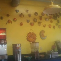 Photo taken at Bumble Bee's Baja Grill by Matthew M. on 4/22/2012