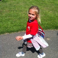 Photo taken at Jorisschool by Richard van de Walle  - R. on 6/2/2012