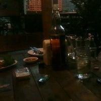 Photo taken at บ้านข้าวเหนียว by Mk เ. on 4/30/2012