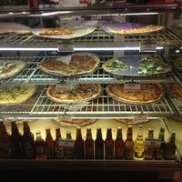Photo taken at Landini's Pizzeria by Lexus on 8/3/2012