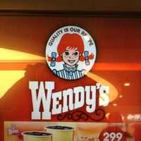 Photo taken at Wendy's by Eugene S. on 2/12/2012