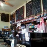 Photo taken at Cafe Cole by Manixs M. on 3/15/2012