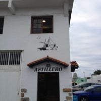 Photo taken at Astillero Erretegia by Visi S. on 6/21/2012