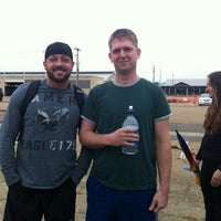Photo taken at Warrior Dash by Heather R. on 4/21/2012
