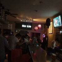 Photo taken at Black Tooth's Chicago Sports Bar & Lounge by Dj EDLo P. on 6/26/2012