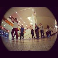 5/6/2012 tarihinde Shane S.ziyaretçi tarafından Royal Festival Hall'de çekilen fotoğraf
