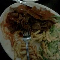 Photo taken at Square SQ kebab by Rasmus K. on 3/6/2012