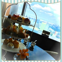 Photo taken at The Ritz-Carlton Tokyo by rie u. on 9/7/2012