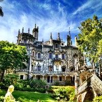 Foto tomada en Quinta da Regaleira por Paul L. el 8/15/2012