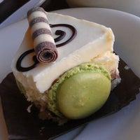 Photo taken at Le Caprice DC Café Bakery by Bob H. on 3/27/2012